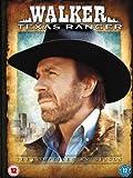 Walker Texas Ranger - Season 1 [DVD]