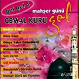 Gel Gel 6 / Mahser Gunu -  Cemal Kuru, Audio CD
