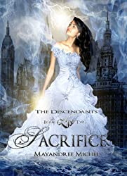 Sacrifice (The Descendants Book 2)