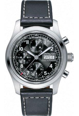 Hamilton H71556737-Reloj hombre