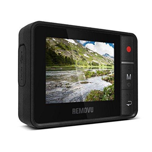 ROMOVU Remote GoPro HERO3 HERO4