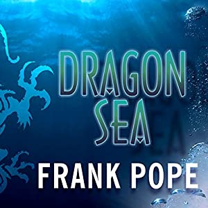 Dragon Sea Audiobook