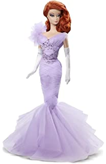 Barbie Collector Fashion Model Collection Lavender Luxe Doll