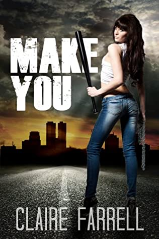 book cover of Make You