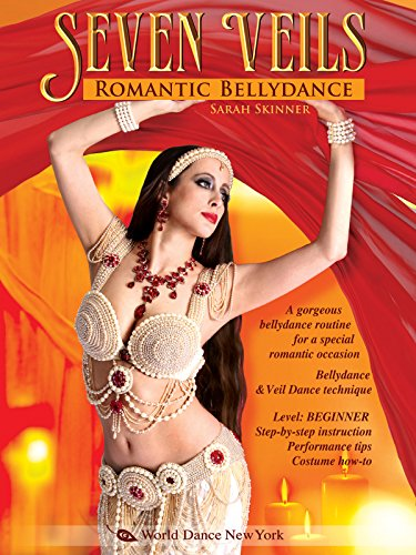 Sevens Costumes Ideas (Seven Veils - Romantic Bellydance with Sarah Skinner)