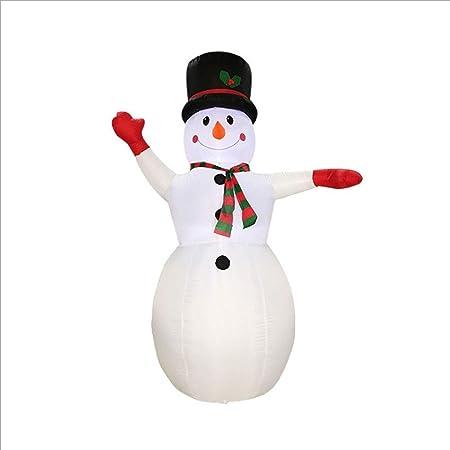Amazon.com: HOBBMS Christmas Masters - Muñeco de nieve ...
