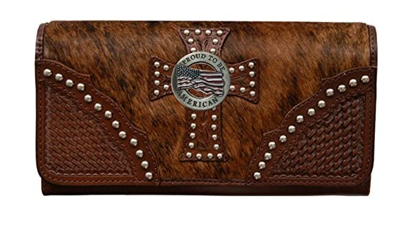 Custom Proud To Be American Natural Hair Christian Clutch ...