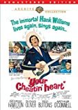 Your Cheatin' Heart [Remaster]