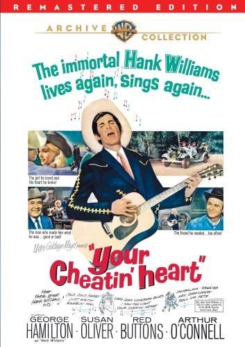 Your Cheatin' Heart [Remaster] ()