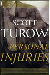 Personal Injuries: A Novel (Kindle County Book 5) Kindle Edition