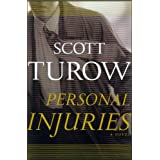 Personal Injuries: A Novel (Kindle County Book 5)
