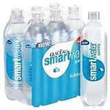 Glaceau Smartwater Sparkling, 6x600 ml