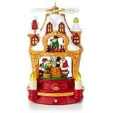 Hallmark 2014 Where Dreams Become Toys Ornament