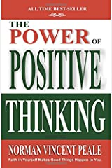 The Power of Positive Thinking Paperback