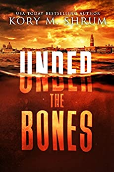 Under Bones Thorne Thriller Shadows ebook product image