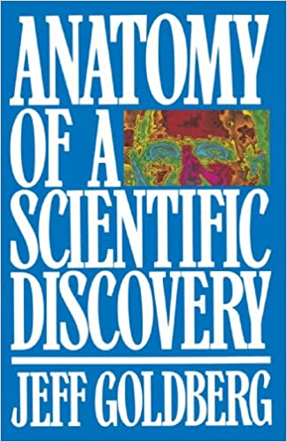 Book Anatomy of a Scientific Discovery