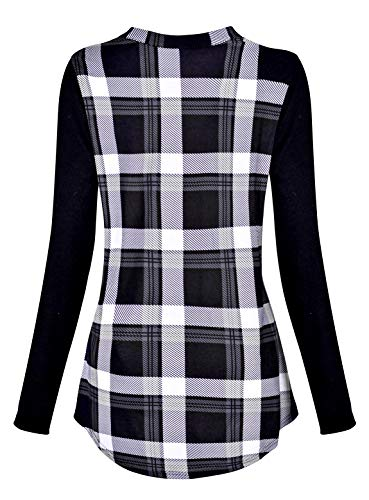 Tanst Tunic Tops For Leggings For Women Ladies Blouses Fall Knitted