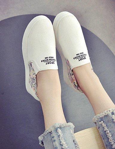 Eu36 La Zapatos Confort Botines C Cn35 tac¨®n Moda Plano Zq bailarinas Uk6 5 casual Bailarinas Bolsos Uk3 A bailarina Mujer White 5 us8 Cn39 Eu39 Y us5 Gray Juego Gladiador Botas Zv8xAgnpWA