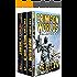 Crimson Worlds Collection II: Crimson Worlds Books 4-6 (Crimson Worlds Collections Book 2)