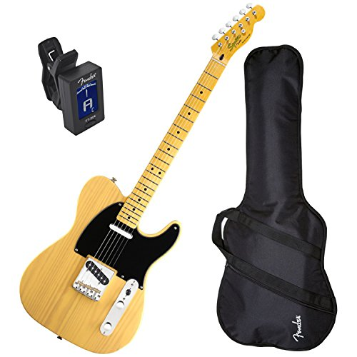 Squier Classic Electric Guitar Fender product image