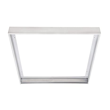 Surface Mounting Kit For 2x2 Led Flat Panel Light Kit Only Fixture Not Included