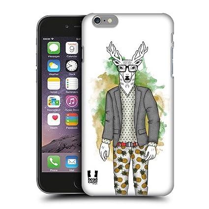 coque iphone 6 chevreuil