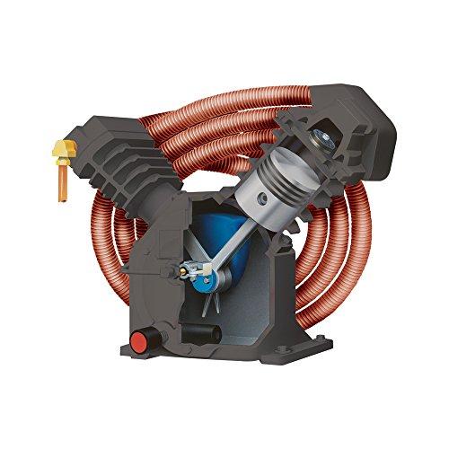 2340L5 5 HP Gallon Compressor