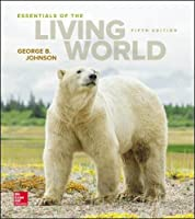 Essentials of The Living World (WCB General Biology)