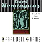 A Farewell to Arms | Ernest Hemingway