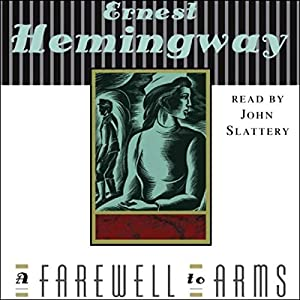 A Farewell to Arms Audiobook