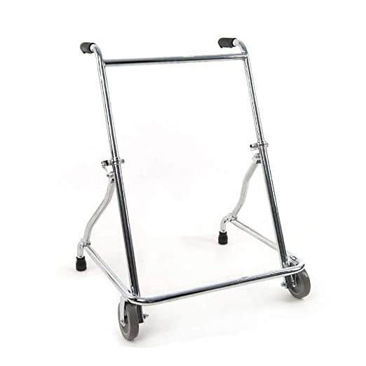 LHY-Andador Junior Lightweight Deluxe Walker con Ruedas ...