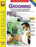 Personal Care Series: Grooming | Reproducible Activity Book
