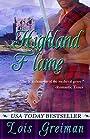 Highland Flame (Highland Heroes Book 2)