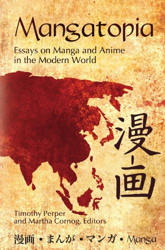 Mangatopia: Essays on Manga and Anime in the Modern World by Libraries Unlimited