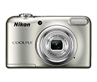 Nikon Coolpix A10 Digital Camera with 32GB Card + Batteries and Bundle from Focus Camera