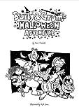 Burly & Grum's Halloween Adventure (The Burly & Grum Tales Book 4)