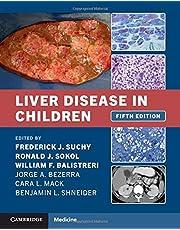 Liver Disease in Children