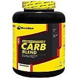 MuscleBlaze Carb Blend - 3 kg