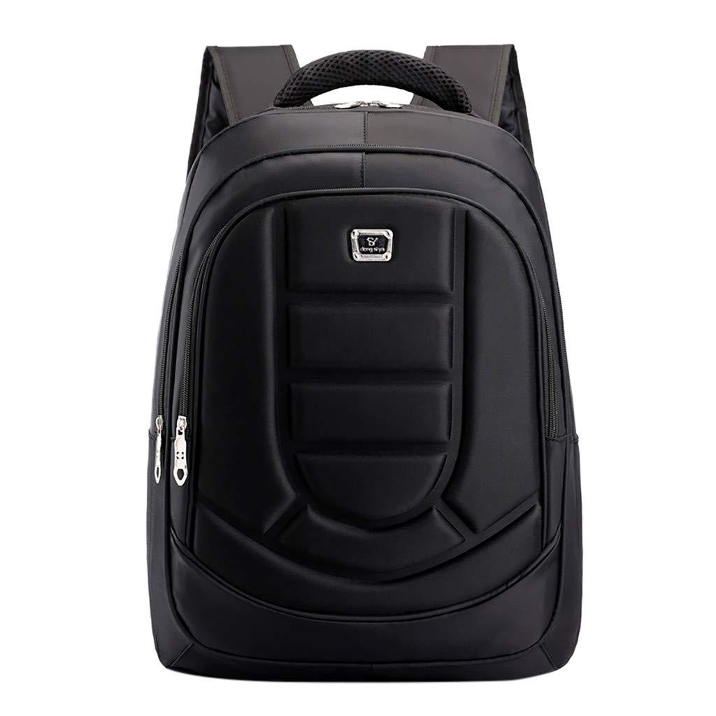 Ganenn New Outdoor Business Laptop Backpack School College Computer Bag Travel Backpack for Women & Men (A)