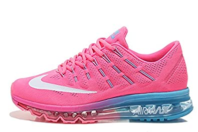Running NIKE 5UK 6EU Women's 2016 ShoesUSA 8 Air Max 0kNnX8wOP