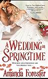 A Wedding in Springtime (Marriage Mart Book 1)