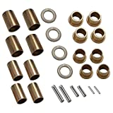 1K1852B New Deluxe Seat Bushing Kit Made for Oliver 66 77 88 660 770 880 950 990 +