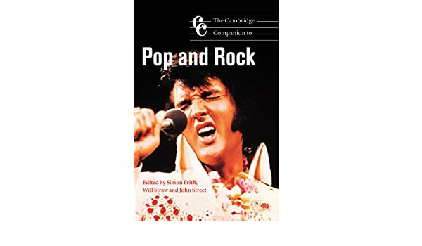 The cambridge companion to pop and rock cambridge companions to the cambridge companion to pop and rock cambridge companions to music simon frith will straw john street 9780521556606 amazon books fandeluxe Images