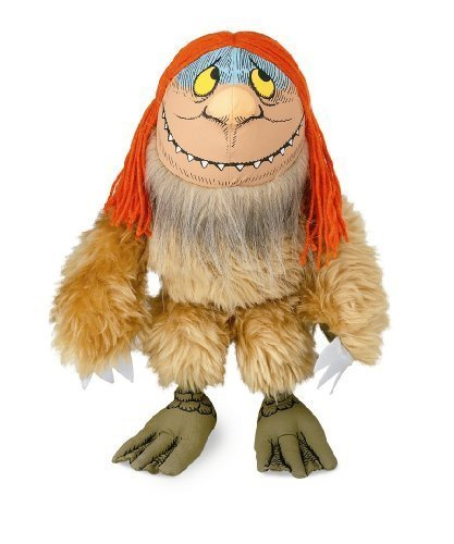 Where the Wild Things Are Sipi Plush, 7'' by Crocodile Creek