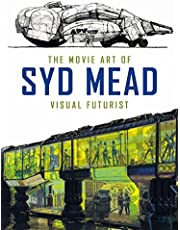 The Movie Art of Syd Mead: Visual Futurist