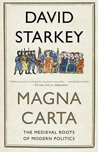 Magna Carta: The Medieval Roots of Modern Politics pdf