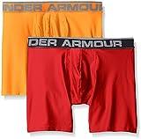"#10: Under Armour Men's Original Series 6"" Boxerjock – 2-Pack"