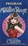 Bal du Moulin Rouge Program (Las Vegas Hilton)