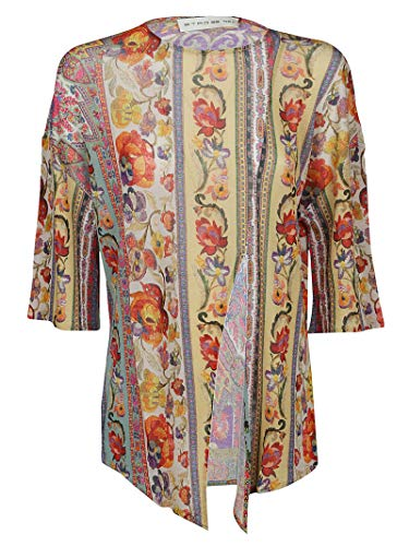 Viscose Femme Etro Multicolore Blouse 151584445650 w7qxZY