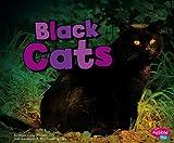 Black Cats, Megan Cooley Peterson, 1476521816